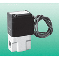 Direct acting 2 port solenoid valve unit for compressed air just fit valve FAB series