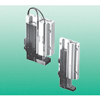 Linear Slide Cylinder LCY Series with Complex Function