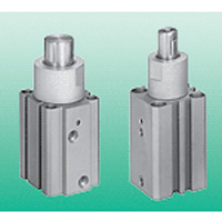 Space Saving Type Stopper Cylinder STK Series