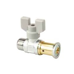 C-Lock 1/ One-Touch Fitting Valve Adapter o