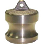 Arm Locking Coupling, Type-DP, Dust Plug