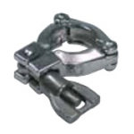 Sanitary Fittings Mini Size Parts M3K Mini 3K Clamp