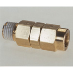 Hose Fitting, Universal Nipple