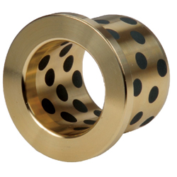 DieSlide Bushing with Flange SAF series