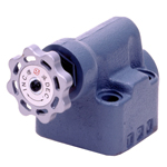 Pilot Operation Type Relief Valve H series