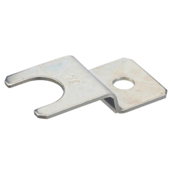 Plate for Adjuster Leg Stopper Bracket D-H/W Types