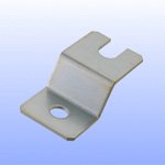 Adjuster, Foot Stopping Bracket PIII Type Plate