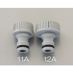 Male Threaded Plug EA124LD-11A