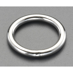 [Stainless Steel] Round Ring EA638DN-77