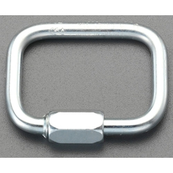 [Steel/zinc Plating] Quick Ring EA638HS-6