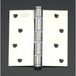 [Stainless Steel] Flat Tip Hinge EA951CP-3A