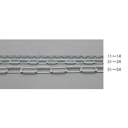 Steel Chain (Unichrome Plating) EA980SD-31