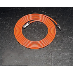 Urethane Air Hose with Coupler EA125B-5
