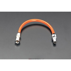 Handle-Side Urethane Air Hose with Coupler EA125BC
