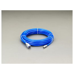 Urethane Air Hose with Coupler EA125BS-20C