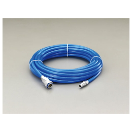 Urethane Air Hose with Coupler EA125BS-30C