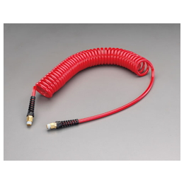 Urethane Hose with Swivel Fitting EA125CZ-53
