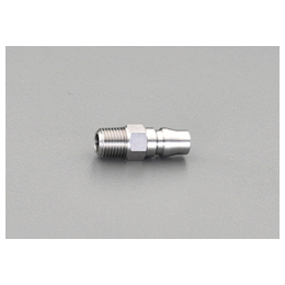 Male Threaded Plug (Type 20) EA140DB-112