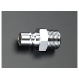Male Threaded Plug (Type 40) EA140DB-15