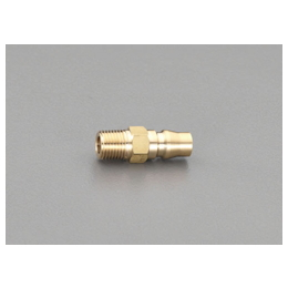 Male Threaded Plug (Type 20) EA140DB-214