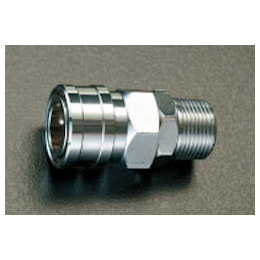Male Threaded Socket for Air (Type 40) EA140EP-6