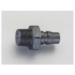Coupler (Plastic/for Urethane Hose) EA140ET-2