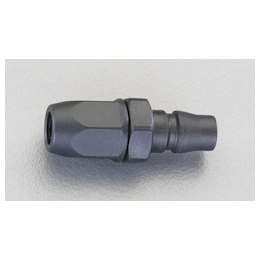 Coupler (Plastic/for Urethane Hose) EA140EV-6.5