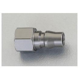 Coupler (for Air, Female Threaded Plug) EA140FC-2T