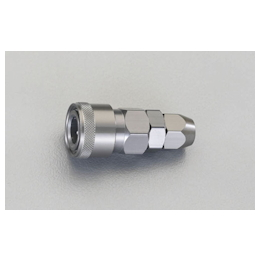 Coupler (for Air, Socket for Urethane Hose) EA140FJ-6.5