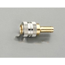 Coupler (Brass/for Urethane Hose) EA140GC-8