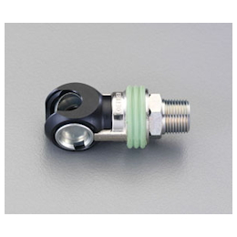 Male Threaded Air Coupler Socket EA140RB-2
