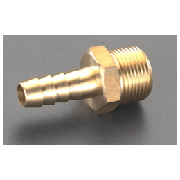 Male Threaded Stem EA141AS-215