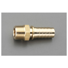 Male Threaded Stem EA141BR-44
