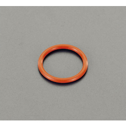 Silicone Rubber O-ring EA423RE-12.5