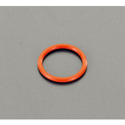 Silicone Rubber O-ring EA423RE-15