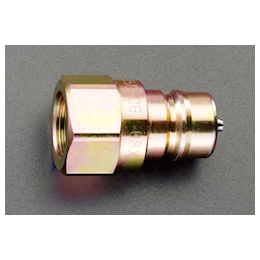 High Pressure Coupler Plug EA425DW-4