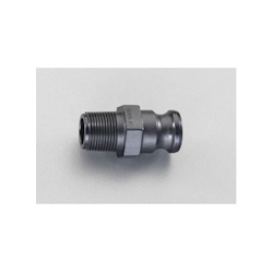 Male Thread Plug (Polypropylene) EA462BM-8