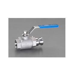 Ball Valve (Coupling/Stainless) EA462BZ-8