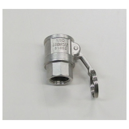 Coupling [with Internal Thread] EA462DL-4