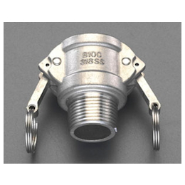 Coupling [with External Thread] EA462DM-25