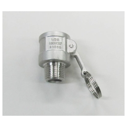 Coupling [with External Thread] EA462DM-4