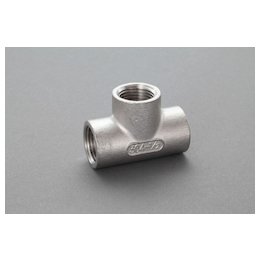 Tee [Stainless] EA469AE-12A