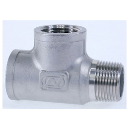 Service Tee [Stainless Steel] EA469AX-4