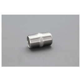 Double-Threaded Nipple (Stainless) EA469DF-12A