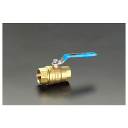 Ball Valve [Brass] EA470AA-12