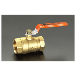 Ball Valve [Brass] EA470AB-3
