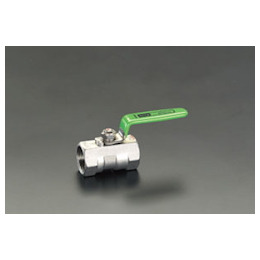 Ball Valve [Stainless Steel] EA470AC-12