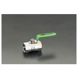 Ball Valve [Stainless Steel] EA470AC-3