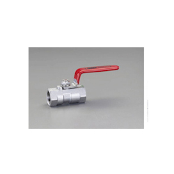 Ball Valve [Stainless Steel] EA470AE-4