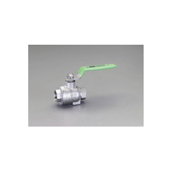Ball Valve [Stainless Steel] EA470AG-6